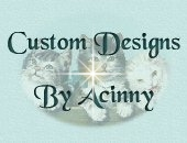 Custom Designs By Acinny