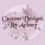 Custom Designs By Acinny