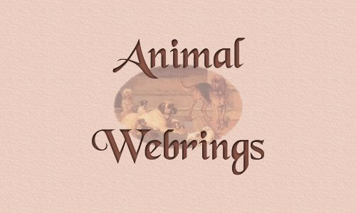 Furkids'Animal Webrings