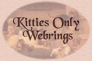 Kitties Only Webrings